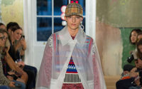 The best of Britain at Burberry