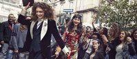 Dolce e Gabbana tra i vicoli di Napoli per la nuova campagna pubblicitaria autunno/inverno