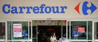 Brazil tycoon Diniz to raise Carrefour stake, eyes board seat