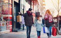 Noël : les Français restent attachés aux achats en magasins