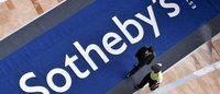 "Sotheby's France: ""léger tassement"" du montant des ventes en 2012"