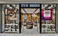 Steve Madden sube una escala en Colombia