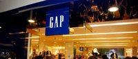 Gap будет продаваться на Amazon
