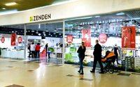 Темой новой кампании Zenden стал Крым