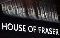 Sports Direct dément avoir discuté d'une fusion House of Fraser-Debenhams