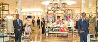 「百貨店のチャレンジ」伊勢丹がウィメンズ1号店を羽田空港にオープン