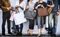 Bogotá consume un tercio de la moda en Colombia