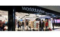 Dufry detalha plano para levantar 3,600 ME e comprar World Duty Free