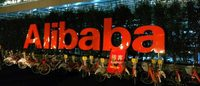 Alibaba discussing FIFA sponsorship