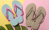 Havaianas: the flip-flops emblematic of Brazil -- corruption and all