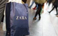Zara lideró las ventas online en verano con una cuota de mercado del 45%