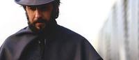 La capa española, de concierto por Pitti Uomo