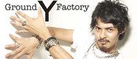 ヨウジヤマモトとレスリーがモデル100人募集「Ground Y factory」始動