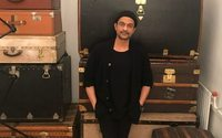 """Ramesh Nair, directeur créatif de Moynat : """"Ici, je dois mettre la main à la pâte"""""""