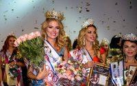 За титул Mrs. World. Russia поборются 45 девушек из разных городов России