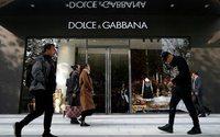 Dolce & Gabbana, la Cina resta una spina nel fianco su conti e outlook
