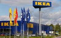 IKEA to use only renewable and recycled materials by 2030