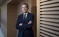 Entré dans Lagardère par la holding, Bernard Arnault prend pied au sein du groupe