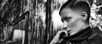 Жизель Бюндхен коротко подстриглась для рекламы Balenciaga