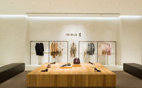 Icicle to open in Paris its first flagship outside China