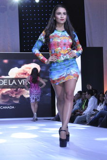 Ecuador Fashion Week