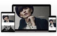 Armani lancia il nuovo sito con YNAP