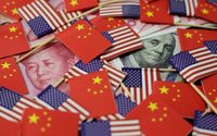 China's importers apply for tariff waivers on U.S. goods