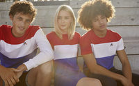 Le Coq Sportif consolidates growth with first-half 2018 profit