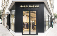 Isabel Marant chooses Paris for first menswear boutique