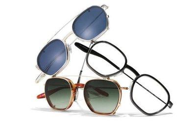 c95c8ab5c34d8 Grupo italiano Marcolin assina acordo de distribuição dos óculos Barton  Perreira