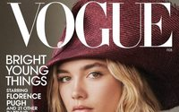 Condé Nast announces launch of Vogue Singapore