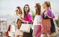 Las ventas de la moda caen un 2,2% en 2016