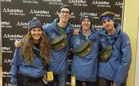 Schöffel stattet Swiss-Ski-Team aus