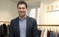 Esprit планирует вернуться к росту с новым CEO