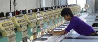 El Día del Comercio Justo reivindica la feminización del sector textil