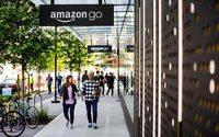 Las ventas de Amazon aumentaron un 31% en 2017