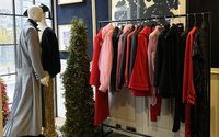 Palomo Spain vuelve a abrir su tienda efímera por Navidad