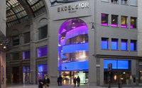 Il tempio del lusso Excelsior Milano presto in Cina
