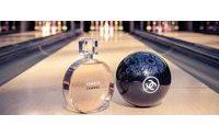 Le bowling Chance de Chanel au Grand Palais