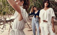 Mango : Arizona Muse, Alanna Arrington et Sophia Ahrens prennent la pose