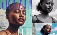 """Retouchée, Lupita Nyong'o dénonce l'""""eurocentrisme"""" du magazine Grazia"""