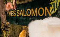 Yves Salomon открыл поп-ап в Москве