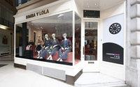 Bimba y Lola incorpora a Adrián Blanco al área internacional de retail