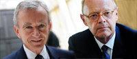 Conflicto Hermès: LVMH renuncia a recurrir su condena