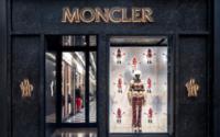 Moncler apre il primo negozio in Messico