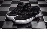 Vans ehrt Skate-Legende Steve Caballeros mit zwei Sneaker-Modellen