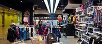 Adidas tendrá nueva mega tienda en Uruguay