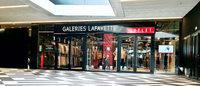 Les Galeries Lafayette ouvrent de nouveaux outlets
