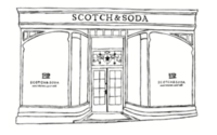 Scotch & Soda débarque à Marseille