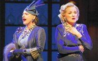 Broadway revisite la rivalité d'Helena Rubinstein et Elizabeth Arden